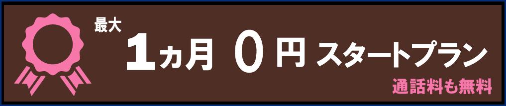 0円スタートプラン